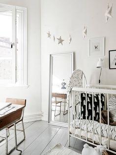 Una preciosa casa familiar renovada en Finlandia - Nordic Treats