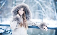 The weather is cold, isn't it? What should you wear? In order to fight the cold weather around you whether it is inside your home or outside it, you have t