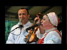 Anka Poráčová - Bila mene mati / Nepij koňu vodu - YouTube