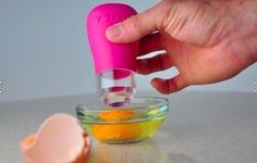 A Look At Egg Separators