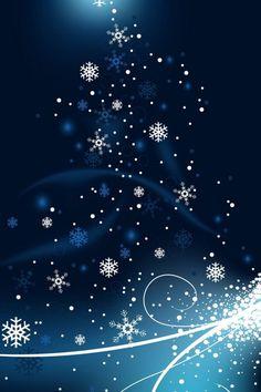 iPhone háttérképek karácsonyra - ingyen letölthető 1