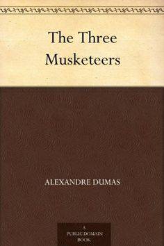 #Amazon: The Three Musketeers [Kindle Edition w/Audible Audio] Free  Amazon #LavaHot http://www.lavahotdeals.com/us/cheap/musketeers-kindle-edition-audible-audio-free-amazon/103161