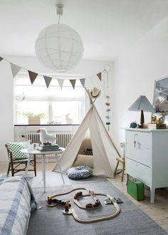 Inspirez-vous de créer un terrain de jeu à la mode pour les petits enfants avec ces décorations et ces meubles. Consultez les nouvelles sur circu.net
