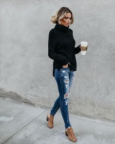 Komplette Outfits, Winter Fashion Outfits, Autumn Fashion, Dinner Outfits, Club Outfits, Casual Fall Fashion, Womens Fashion Outfits, Fall Fashion Women, Woman Outfits