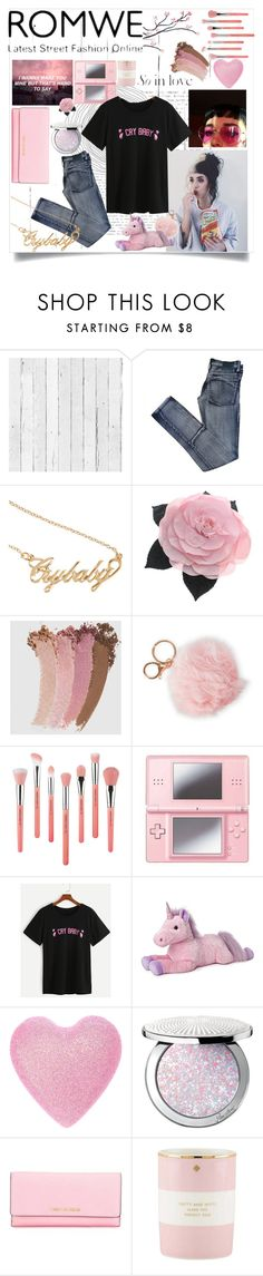 """""""Romwe 