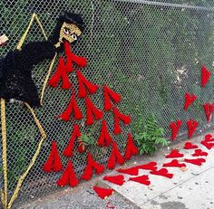 """""""Lovesick"""" by London Kaye in NYC, 9/16 (LP)"""