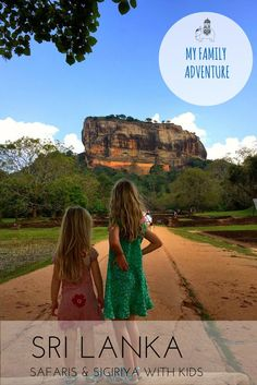 My Family Adventure: Safaris & Sigiriya in Sri Lanka. Laura Weenink and her family take a 16-day trip through Sri Lanka and discover tea estates, train rides, Sigiriya, safaris, elephants and much, much more on this incredible family adventure.