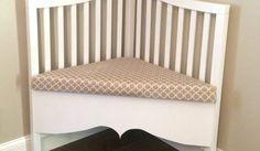 Από παγκάκι έως γραφείο κι από γραφείο έως πολυθρόνα... Αν δεν δώσετε την κούνια του μωρού σας, αξιοποιήστε την με έναν απ' τους παρακάτω τρόπους.
