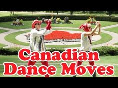 Canadian Dance Moves' an endearing tribute to Canuck culture Totten Ballard Farley Howard Canadian Things, I Am Canadian, Canadian History, Canadian Winter, Mardi Gras, Dance Music Videos, Happy Canada Day, O Canada, Look Here