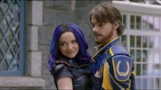 I just wanted to quickly say that I loved the movie. I laughed and I cried. Thank you to the whole cast including to make… Descendants Mal And Ben, Descendants Wicked World, Descendants Characters, Disney Channel Descendants, Disney Descendants 3, Descendants Cast, Disney Xd, Disney And Dreamworks, Disney Stuff