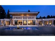Such a beautiful outdoor area! Kelowna, BC Coldwell Banker Horizon Realty