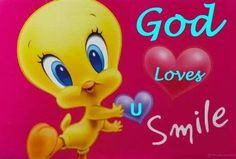 💖Smile ~ God Loves You Propose Day Quotes, Happy Propose Day, Disney Wallpaper, Cool Wallpaper, Pattern Wallpaper, Tweety Bird Quotes, Morning Greetings Quotes, Morning Quotes, Favorite Cartoon Character