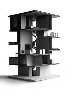 Gallery - Gago House / Pezo von Ellrichshausen - 16