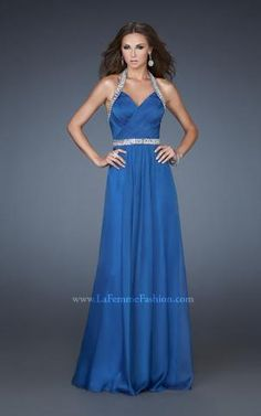 La Femme 18476 dress for your next formal event at The Castle. We are an authorized retailer for all La Femme dresses and every 18476 is brand new with all original tags! Halter Top Prom Dresses, 2016 Homecoming Dresses, Prom Dress 2013, Prom Dress Stores, Prom Dresses Online, Pageant Dresses, Halter Gown, Dresses 2014, Halter Neck