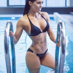 #16 Hot Bikini