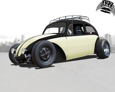 68 hotrod beetle. really love this. www.solarshadetinting.com