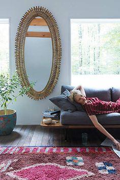 Kalmar Sofa - anthropologie.com