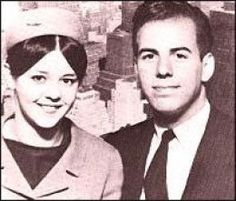 photo of young Frank Abagnale Jr My #1 hero of all time he's such a champ