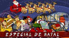 Corridanima Brasil - Especial de Natal