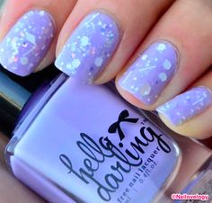 20 Magic Nail Polish ‹ ALL FOR FASHION DESIGN