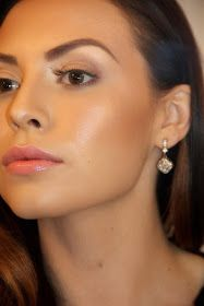 Kissable Complexions -- how to natural no makeup look