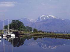 Escócia encanta e surpreende com destinos deslumbrantes