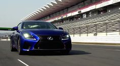 "Lexus RC F, Chief Engineer Yukihiko Yaguchi says, ""The most distinctive characteristic is the emotional depth of driving enjoyment offered to drivers of any . Heads And Tails, Vehicles, Toronto, Cars, Autos, Automobile, Car, Vehicle"