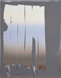 wowgreat: Peter Krauskopf For more inspirations… Modern Art, Contemporary Art, Just Dream, Metallic Colors, Silver Color, Art Plastique, Oeuvre D'art, Installation Art, Textures Patterns