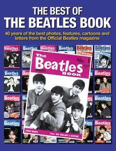 Resultado de imagen de beatles book