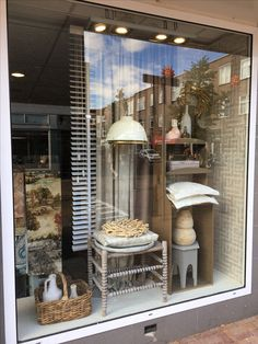 Pin by janet carlyon on window display in 2019 Showroom Design, Shop Interior Design, Boutique Interior, Furniture Boutique, Furniture Showroom, Boarder Collie, Bedroom Walls, Design Patio, Architecture Art Nouveau