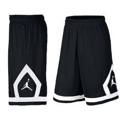 Jordan Flight Diamond Shorts - Men's