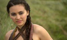 Nymeria Sand Game of Thrones | Nymeria Sand - Game of Thrones Photo (38205991)…