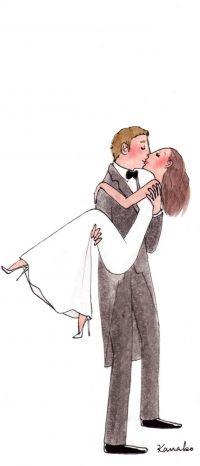 Recevez de l'inspiration et des idées décalées pour votre mariage - My Little Wedding