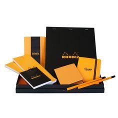 Bureau Stationery Hamper - Rhodia Hamper from Bureau Direct