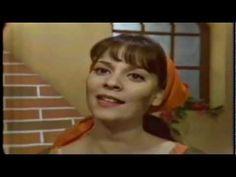 Lesley Ann Warren - In My Own Little Chair - Cinderella