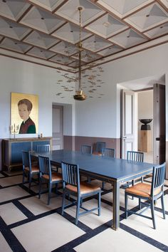 Inside 37 Interior Designers' Exquisite Homes   The Study