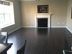 """""""We replaced a horrible carpet with laminate and couldn't be happier!"""" – Amanda, PA"""