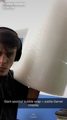 Yeeee <<< you will never understand how much I love Thomas sanders
