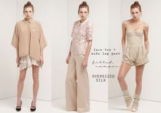 Lover's new collection was inspired by ballet dancers Ballet Style, Ballet Fashion, Ballet Dancers, Inspired, Collection