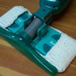 Homade Swiffer Cloth Covers