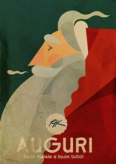 San Nicola! by Riccardo Guasco
