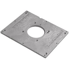 Router Table Mounting Plate: Amazon.com