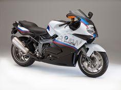BMW K 1300 S Motorsport 2015