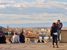 What to do in Florence on a Monday by @girlinflorence