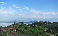 Bandipur a hilltop settlement in Tanahu District, (Gandaki Zone) of Nepal. Nepal Kathmandu, Picnic Spot, Weekend Getaways, Paths, Tourism, Places To Visit, Journey, Nature, Travel