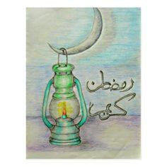 Shop Ramadan lantern postcard created by thurayaarts. Silver Lanterns, Candle Lanterns, Hijab Drawing, Ramadan Lantern, Ramadan Activities, Ramadan Gifts, Zentangle Drawings, Art Drawings For Kids, Ramadan Decorations