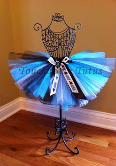 Carolina Panthers Tutu - or pick your team