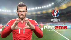 PES 2017 is a football game developed by Konami. Like the previous versions of this soccer game, this also has a nice graphics as well as a good gameplay. Soccer Pro, Soccer Games, Soccer Players, Pro Evolution Soccer 2017, Filemaker Pro, Famous Stars, Gareth Bale, France, Best Games