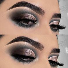 Eye Makeup Tips – How To Apply Eyeliner – Makeup Design Ideas Beautiful Eye Makeup, Flawless Makeup, Pretty Makeup, Love Makeup, Makeup Inspo, Makeup Inspiration, Makeup Looks, Makeup Ideas, Makeup Style