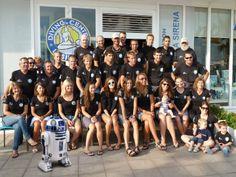 Staff Diving Center La Sirena 2011